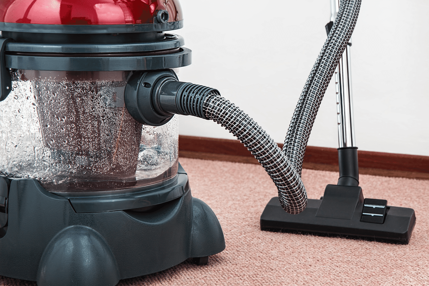 All Vacuum Comparision