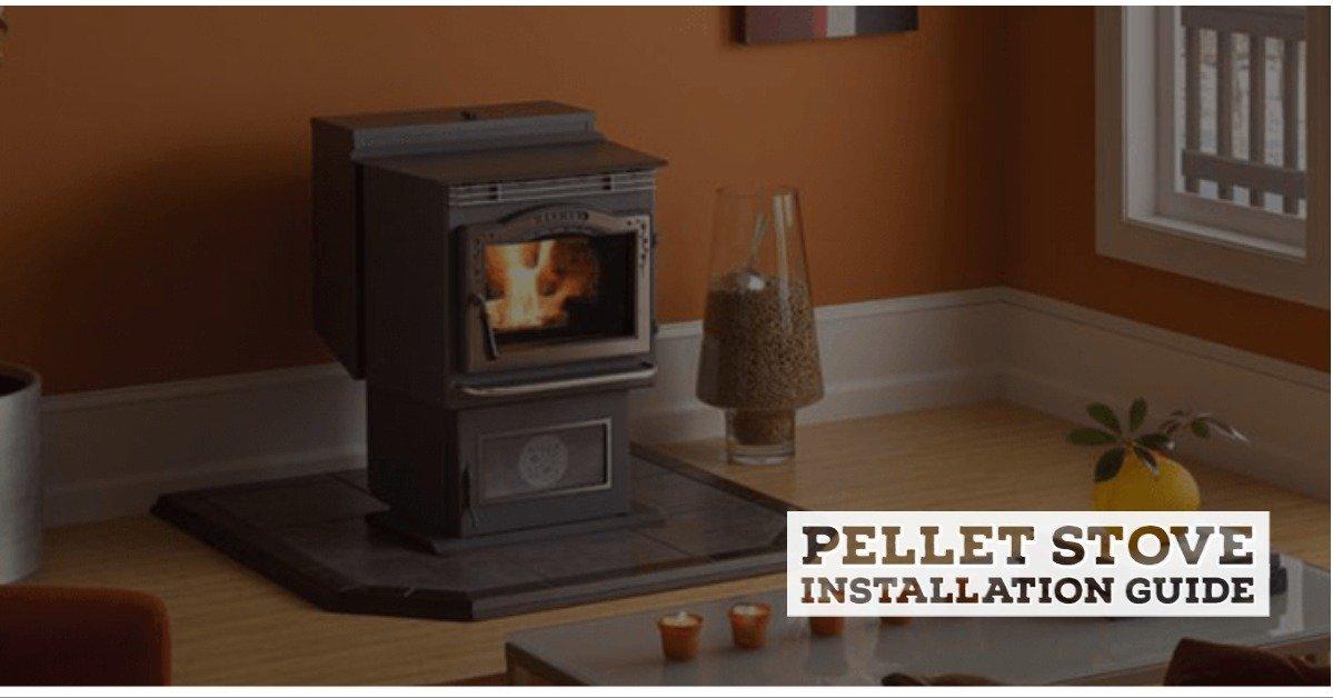Pellet Stove Installation Guide